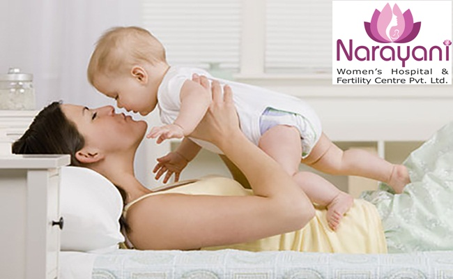 IVF Centre in Udaipur, Infertility Centre in Udaipur, Test Tube Baby Centre in Udaipur - Narayani Hospital (2)
