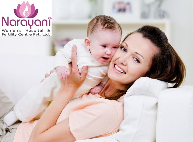 IVF Centre in Udaipur, Infertility Centre in Udaipur, Test Tube Baby Centre in Udaipur - Narayani Hospital (6)